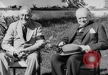 Image of Meetings of President Roosevelt and Prime Minister Churchill during World War 2 Quebec Canada, 1943, second 13 stock footage video 65675051796