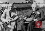 Image of Meetings of President Roosevelt and Prime Minister Churchill during World War 2 Quebec Canada, 1943, second 15 stock footage video 65675051796