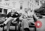 Image of Meetings of President Roosevelt and Prime Minister Churchill during World War 2 Quebec Canada, 1943, second 40 stock footage video 65675051796