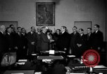 Image of Vice President Harry S Truman Washington DC USA, 1945, second 7 stock footage video 65675051806