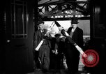 Image of workers Sheffield England United Kingdom, 1948, second 5 stock footage video 65675051808