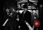 Image of workers Sheffield England United Kingdom, 1948, second 7 stock footage video 65675051808