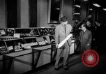 Image of workers Sheffield England United Kingdom, 1948, second 12 stock footage video 65675051808