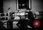 Image of workers Sheffield England United Kingdom, 1948, second 18 stock footage video 65675051808