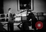 Image of workers Sheffield England United Kingdom, 1948, second 20 stock footage video 65675051808