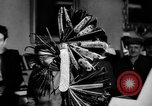 Image of workers Sheffield England United Kingdom, 1948, second 21 stock footage video 65675051808