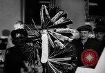 Image of workers Sheffield England United Kingdom, 1948, second 22 stock footage video 65675051808