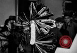 Image of workers Sheffield England United Kingdom, 1948, second 24 stock footage video 65675051808