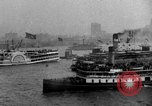 Image of American troops New York United States USA, 1919, second 4 stock footage video 65675051809
