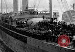 Image of American troops New York United States USA, 1919, second 11 stock footage video 65675051809