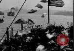 Image of American troops New York United States USA, 1919, second 14 stock footage video 65675051809