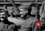 Image of American troops New York United States USA, 1919, second 20 stock footage video 65675051809