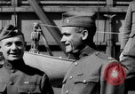 Image of American troops New York United States USA, 1919, second 22 stock footage video 65675051809