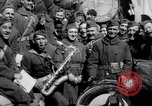 Image of American troops New York United States USA, 1919, second 24 stock footage video 65675051809