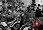 Image of American troops New York United States USA, 1919, second 25 stock footage video 65675051809
