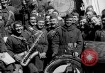 Image of American troops New York United States USA, 1919, second 26 stock footage video 65675051809