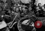 Image of American troops New York United States USA, 1919, second 27 stock footage video 65675051809
