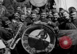 Image of American troops New York United States USA, 1919, second 28 stock footage video 65675051809