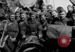 Image of American troops New York United States USA, 1919, second 30 stock footage video 65675051809