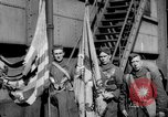 Image of American troops New York United States USA, 1919, second 32 stock footage video 65675051809