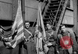 Image of American troops New York United States USA, 1919, second 33 stock footage video 65675051809