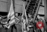 Image of American troops New York United States USA, 1919, second 34 stock footage video 65675051809