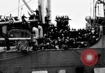 Image of American troops New York United States USA, 1919, second 49 stock footage video 65675051809