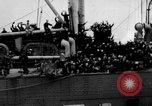Image of American troops New York United States USA, 1919, second 51 stock footage video 65675051809