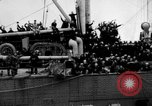 Image of American troops New York United States USA, 1919, second 52 stock footage video 65675051809