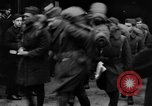 Image of American troops New York United States USA, 1919, second 56 stock footage video 65675051809