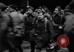 Image of American troops New York United States USA, 1919, second 60 stock footage video 65675051809