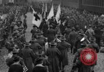 Image of American troops New York United States USA, 1919, second 61 stock footage video 65675051809