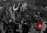 Image of American troops New York United States USA, 1919, second 62 stock footage video 65675051809