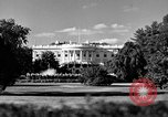 Image of President Franklin D Roosevelt Washington DC USA, 1937, second 35 stock footage video 65675051811