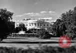 Image of President Franklin D Roosevelt Washington DC USA, 1937, second 50 stock footage video 65675051811