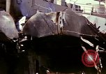 Image of French battleship Casablanca Morocco, 1942, second 44 stock footage video 65675051817
