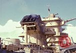 Image of French battleship Casablanca Morocco, 1942, second 49 stock footage video 65675051817