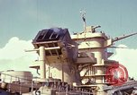 Image of French battleship Casablanca Morocco, 1942, second 50 stock footage video 65675051817