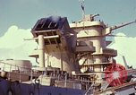 Image of French battleship Casablanca Morocco, 1942, second 51 stock footage video 65675051817