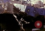 Image of French battleship Casablanca Morocco, 1942, second 56 stock footage video 65675051817