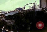 Image of French battleship Casablanca Morocco, 1942, second 62 stock footage video 65675051817