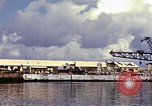 Image of French ships and destroyers Casablanca Morocco, 1942, second 8 stock footage video 65675051818