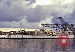 Image of French ships and destroyers Casablanca Morocco, 1942, second 9 stock footage video 65675051818