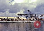 Image of French ships and destroyers Casablanca Morocco, 1942, second 10 stock footage video 65675051818