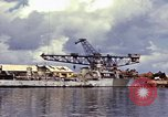 Image of French ships and destroyers Casablanca Morocco, 1942, second 11 stock footage video 65675051818