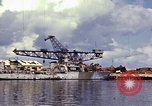 Image of French ships and destroyers Casablanca Morocco, 1942, second 12 stock footage video 65675051818