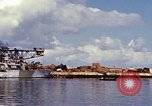 Image of French ships and destroyers Casablanca Morocco, 1942, second 14 stock footage video 65675051818