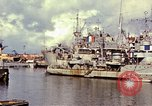 Image of French ships and destroyers Casablanca Morocco, 1942, second 24 stock footage video 65675051818