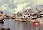 Image of French ships and destroyers Casablanca Morocco, 1942, second 25 stock footage video 65675051818