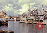Image of French ships and destroyers Casablanca Morocco, 1942, second 26 stock footage video 65675051818